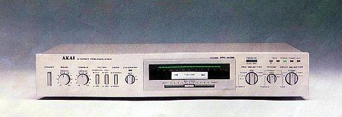 AKAI PR-A06
