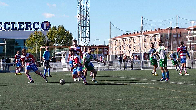 Liga Local de Fútbol de Aranjuez