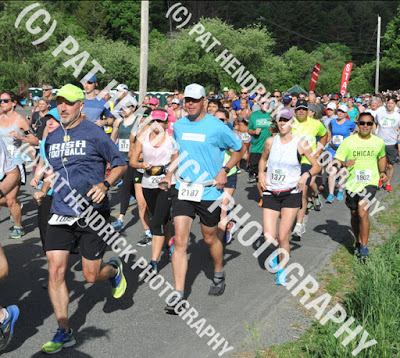 Pat Hendrick Official CBHM Race Photos are Posted