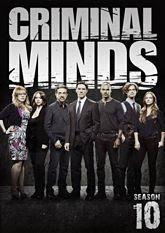 Mentes Criminales Temporada 10 Online