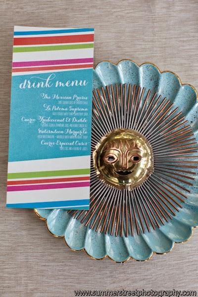cinco de mayo wedding inspiration pittsburgh luxury wedding