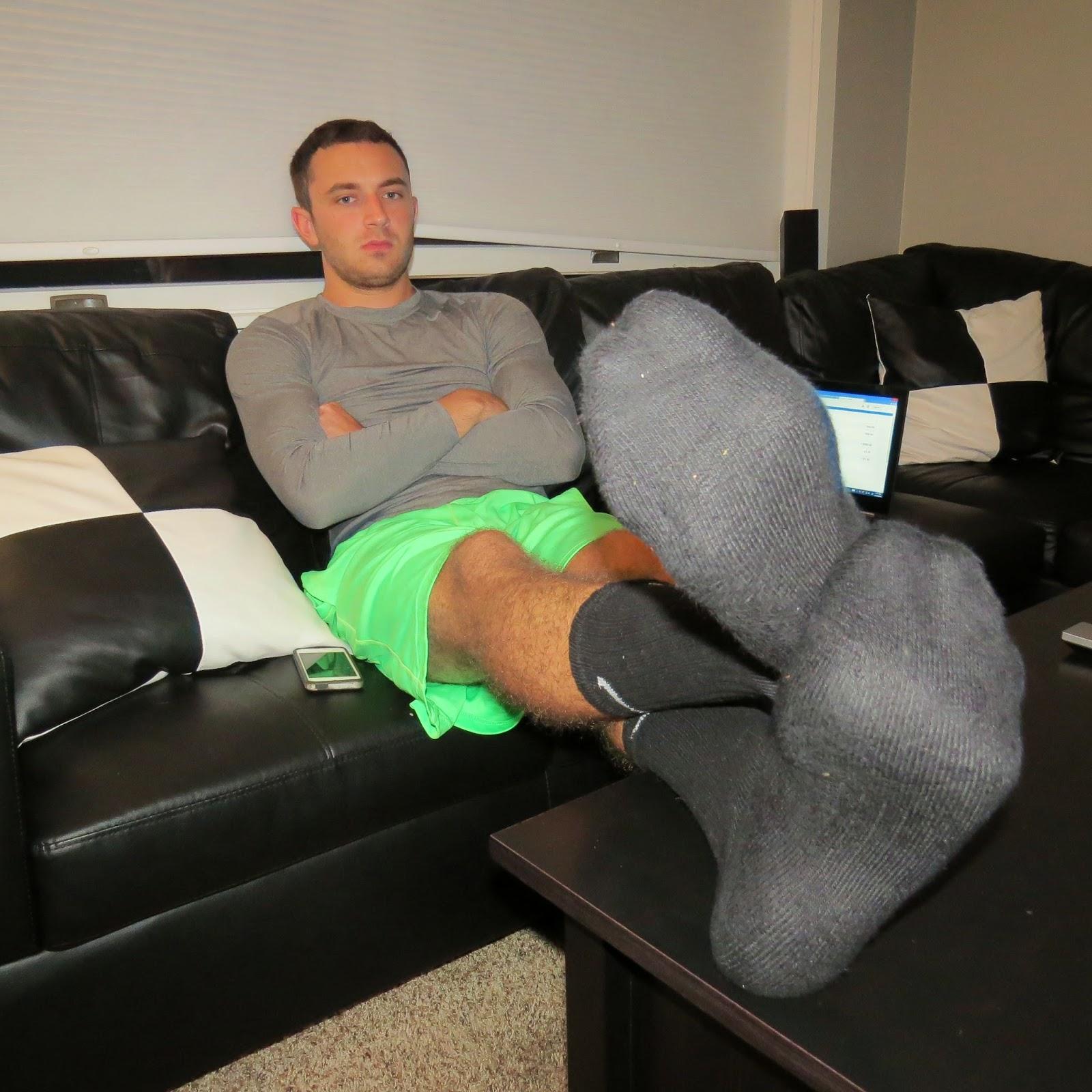 Lick My Socks 113