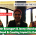 Elisabeth Baumgart, Jenny Menchavez, Social Good & Creating Impact in the World