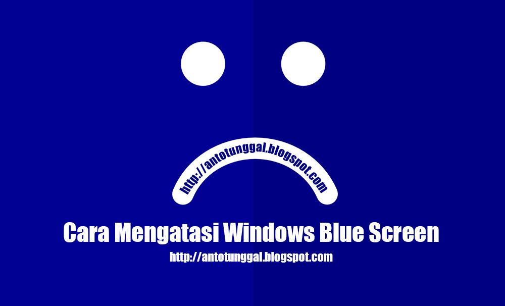 Image Result For Laptop Sering Blue Screen Ini Penyebab Dan Cara Mengatasinya