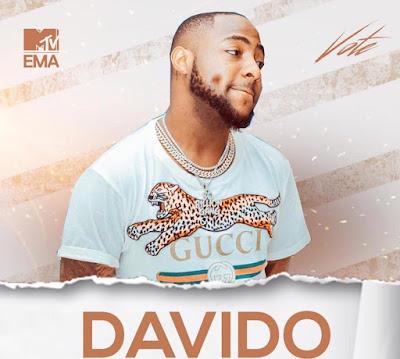 Davido – Wonder Woman (Mp3 Download)