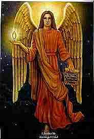 angeles mas poderosos