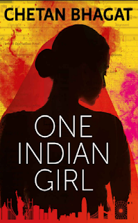 One Indian Girl by Chetan Bhagat PDF-ebook Read PC/Mobile/Tablet Fast Shipping
