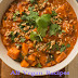 West African Sweet Potato and Peanut Stew Recipe
