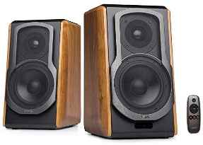 What is a Bookshelf Speaker?