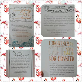 Gratitude: A Prayer and Praise Coloring Journal  sample collage 2