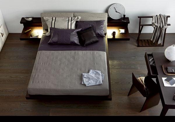 ... : idee fai da te per una camera da letto all insegna del riuso