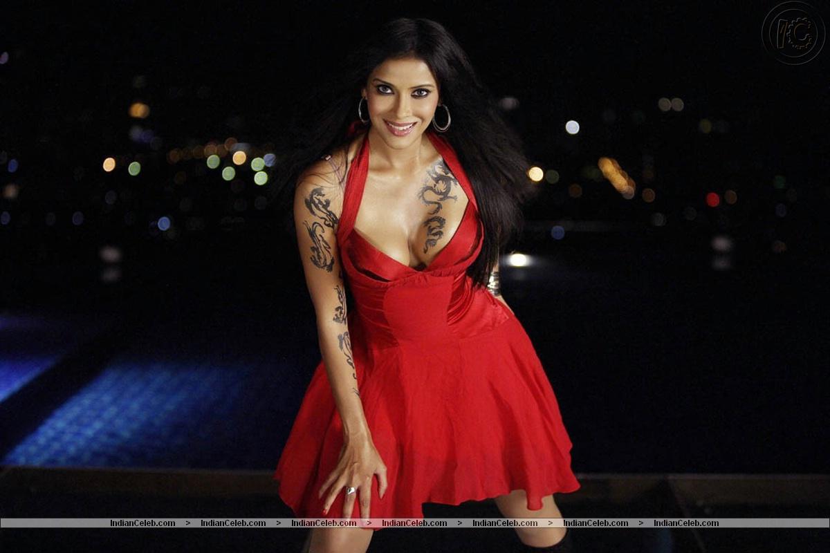 World Celebrity Image: Hot N Sexy Photos Of Nandana Sen