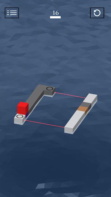 Cubered Level 16 Solution, Walkthrough, Cheats