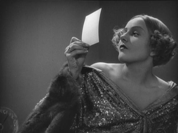 Los espías (Spione, Fritz Lang, 1928)
