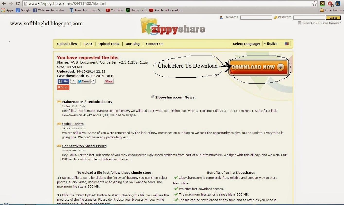 Soft-Blog-BD !! Digital World IT - Free Software Downloads