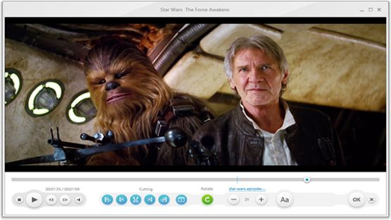 Freemake Video Converter screenshot 4