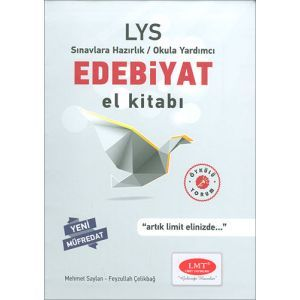 Limit Yayınları LYS Edebiyat El Kitabı