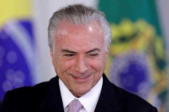 Acordão pode livrar Temer e Lula do juiz Sérgio Moro, diz jornal