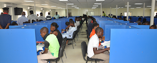 Important: If you miss JAMB Mock, then you won't write the main UTME