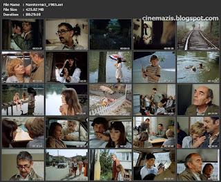 Návstevníci (1983)