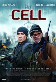 Cell (Conexión mortal) (2016)