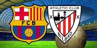 مشاهدة مباراة برشلونة وأتلتيك بلباو بث مباشر بتاريخ 29-09-2018 الدوري الاسباني