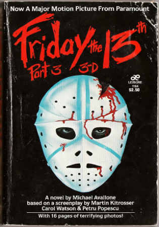Friday The 13th Part III 1982 BRRip 800MB Hindi Dual Audio 720p Watch Online Full Movie Download bolly4u