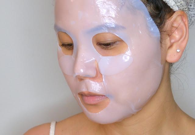 For Beloved One Biocellulose Mask