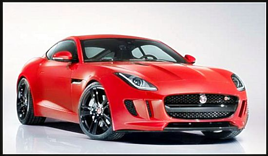2017 jaguar f type svr price release date car drive and feature. Black Bedroom Furniture Sets. Home Design Ideas