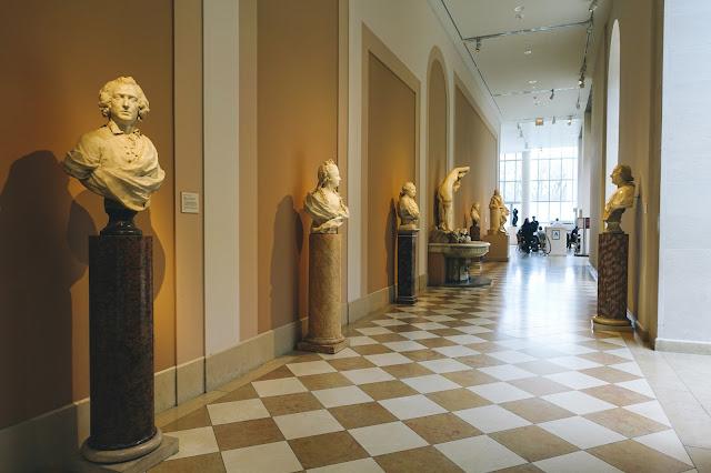 ヨーロッパ彫刻・装飾美術(European Sculpture and Decorative Arts)