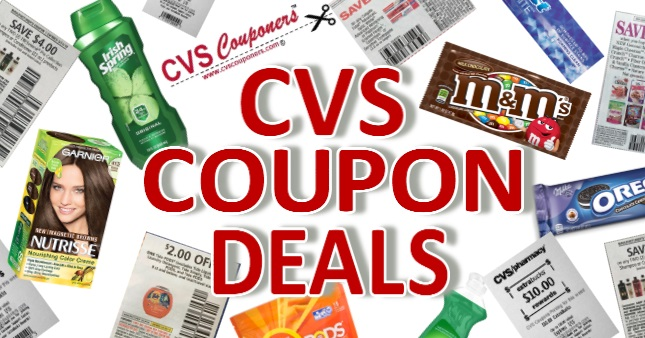 CVS Weekly Deals - 9/15-9/21