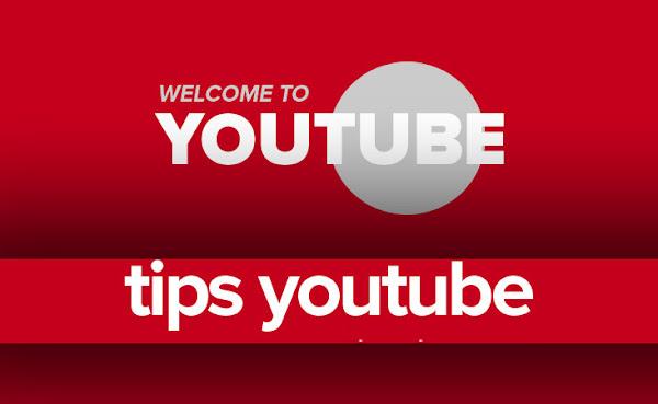 Video Tutorial yang Berguna Buat Kamu yang Pengen Jadi Youtuber