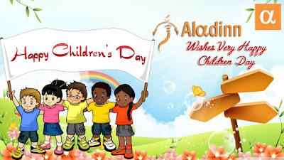 Aladinn Technology Pvt Ltd