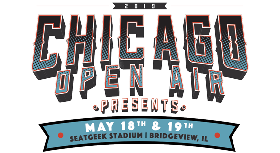Chicago Open Air 2019 Festival