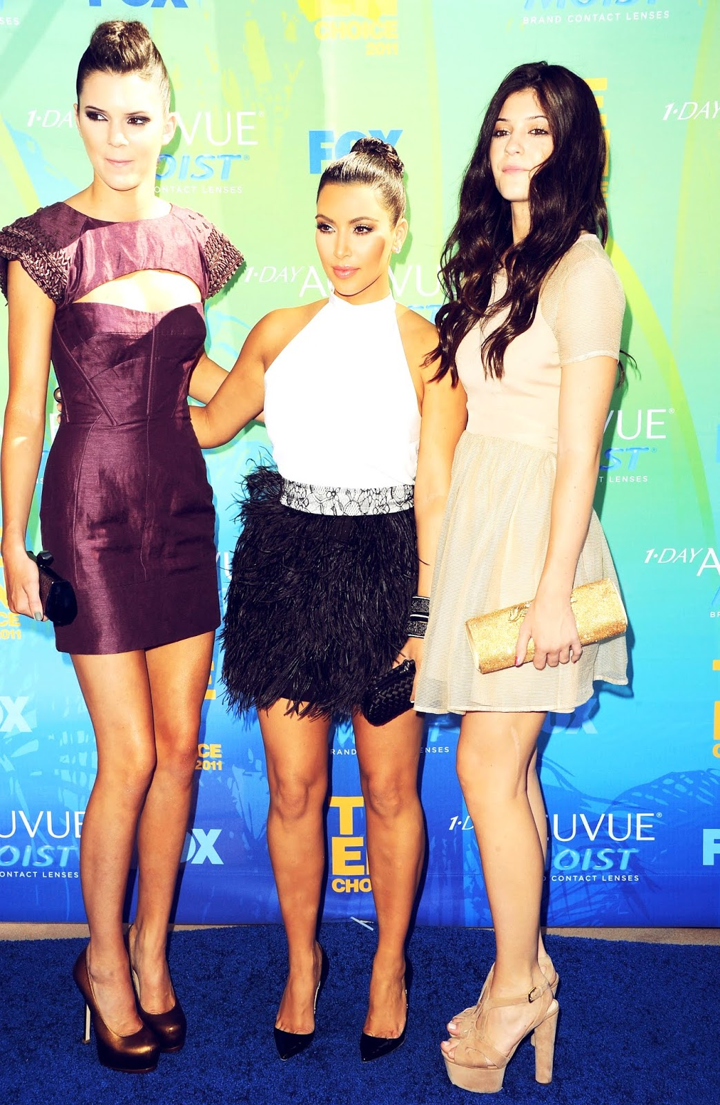 20 - Teen Choice Awards in August 11, 2011