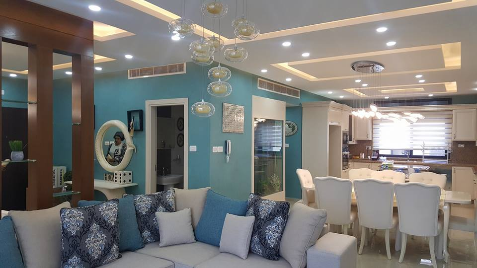 %2BCharming%2BBlue%2BAccent%2BApartment%2BWith%2BCompact%2BLayouts%2B%25287%2529 Charming Interior Blue Accent Apartment With Compact Layouts Interior