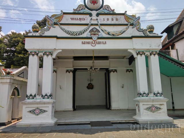 Wisata Sekaligus Menambah Wawasan Di Museum Kraton Yogyakarta