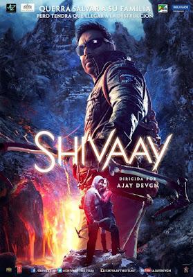 Shivaay (2016) Sinhala Sub