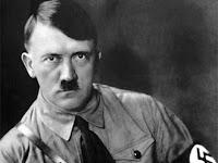 Biografi Adolf Hitler