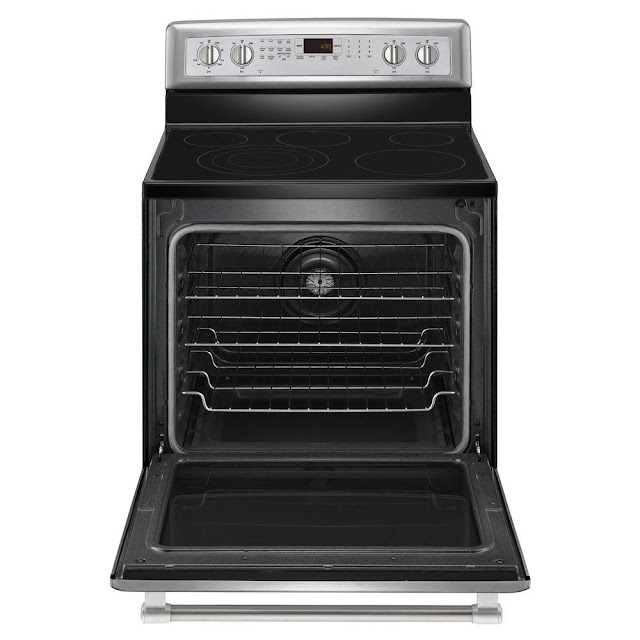 maytag model mer8850ds