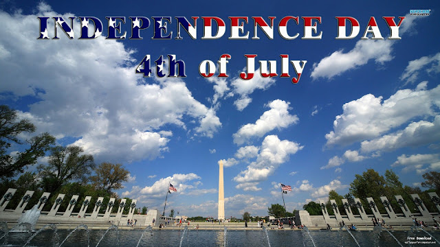 Free 4th of July Desktop Wallpaper 2017