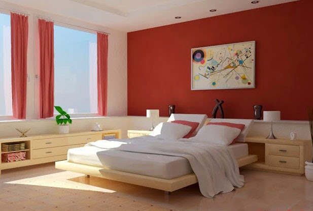 Most Beautifull Deco Paint Complete Bed Set: Choosing The Right Paint Colors For The Bedroom