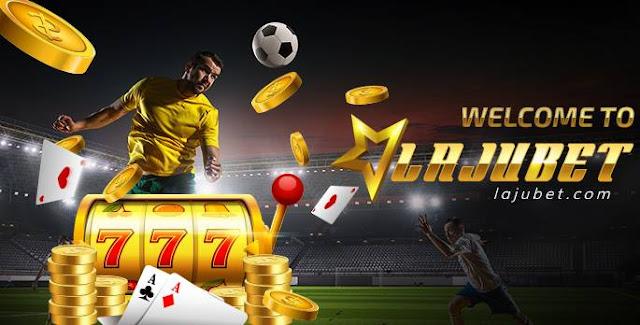 LajuBet Agen Bola dan Casino SBOBET VIP Indonesia
