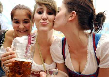 Munchen Ladies