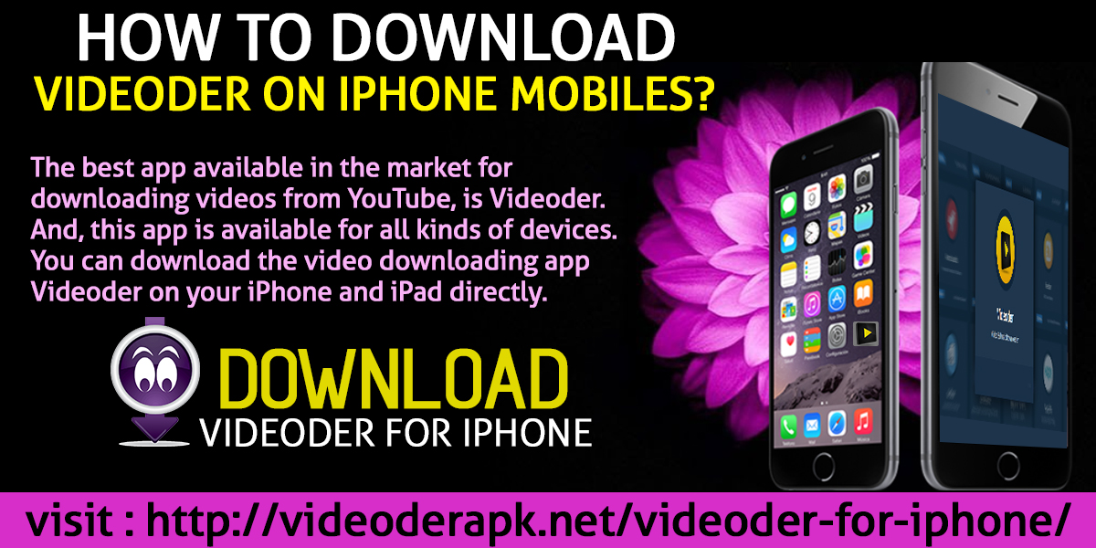 How To Download Videoder Apk: How To Download Videoder On