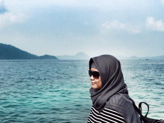Menikmati Indahnya Lampung