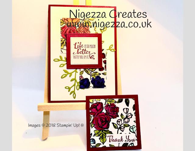 Petal Palette by Nigezza