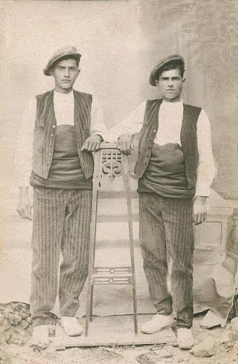 Tomás y Rogelio Guimerá Urquizú