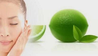 Berbagai Manfaat Dan Cara Menggunakan Jeruk Nipis Untuk Wajah