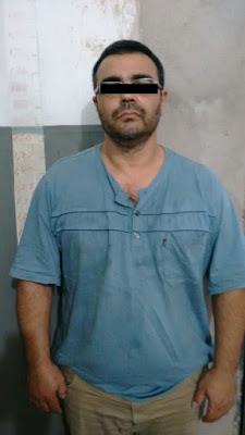 Marcos Magno Autor do Atropelamento de Jéssica Trianoski esta preso em Jacupiranga